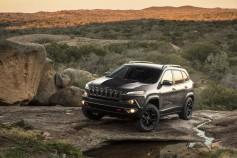 Jeep Cherokee 2014 venta en España