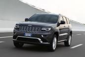 Jeep Grand Cherokee gana el titulo de Auto Líder 2013