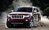 Jeep continua en Diciembre 2013 ofreciendo hasta 8.000 euros de descuentos