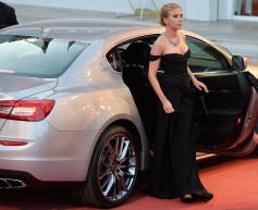 Maserati, patrocinador oficial de la 60ª Edición del Festival de Cine de Taormina