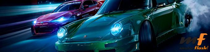 Lanzamiento nuevo Need For Speed 2015