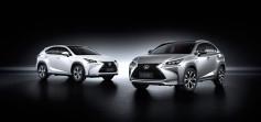 Lexus NX y su motorización