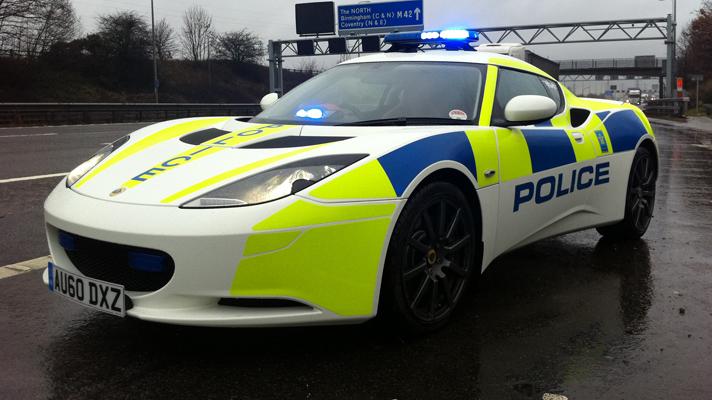 policía maravilloso