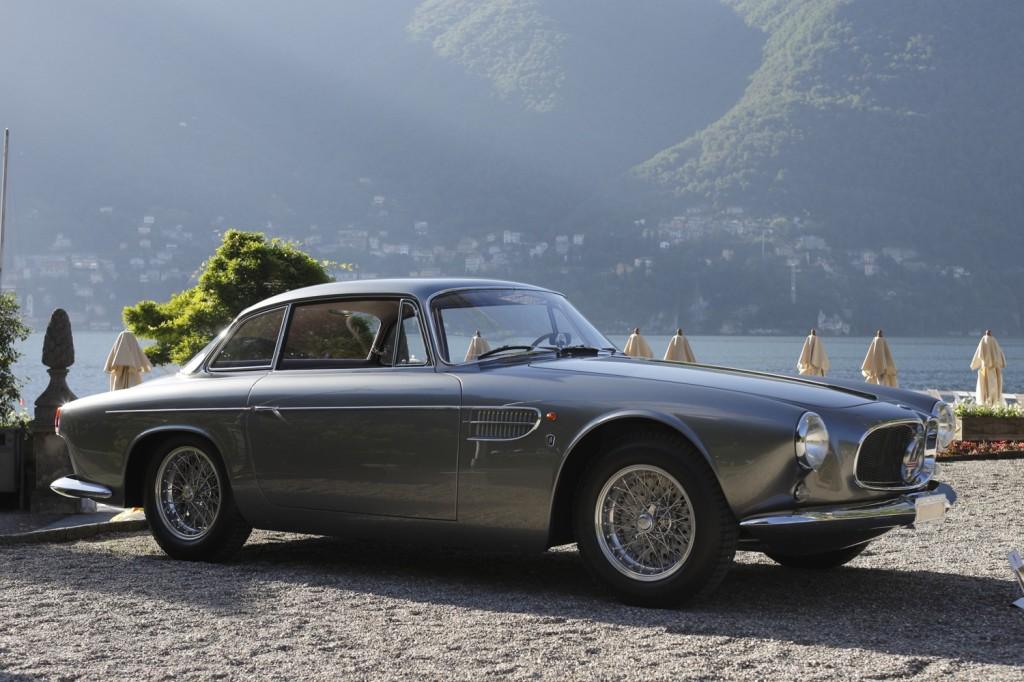 Maserati A6G_54 (1957)