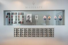 Maserati, Partner oficial del Yacht Club de Mónaco