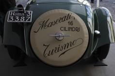 Apoteosis Maserati en el Concurso de Elegancia de Villa d'Este 2014
