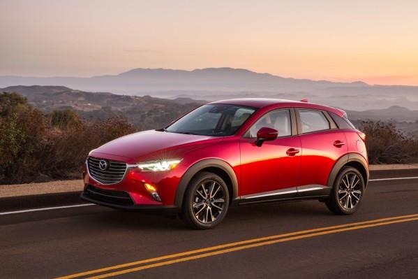 Importantes novedades de Mazda para Ginebra
