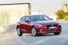 Mazda, ha sido premiada como marca familiar del año en Estados Unidos