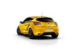 Renault Megane R.S. 275 Trophy.