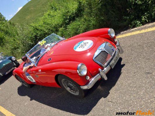 Mille Miglia - 356