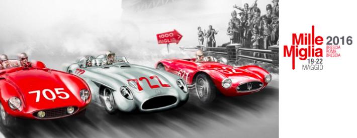 La Mille Miglia: Una sombra de lo que fue
