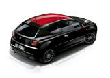 Alfa Romeo lanza 40 unidades de un Mito edición especial.