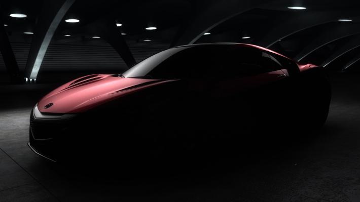 El nuevo NSX será presentado en Detroit en el NAIAS