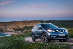 El Nuevo Nissan X-Trail 2014, domina el segmento de los crossover