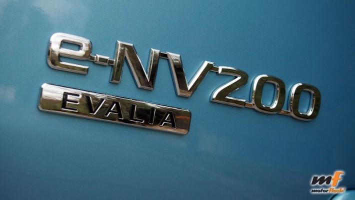 Nissan eNV200 Evalia