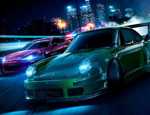 El 15 de Junio se presenta el nuevo Need for Speed