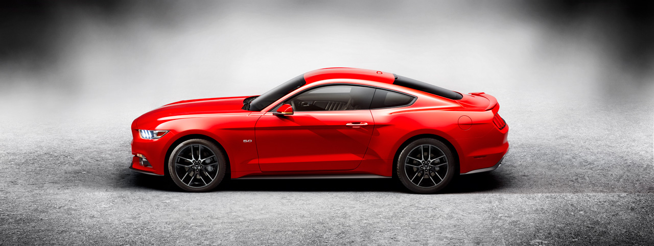 Nuevo Ford Mustang 04