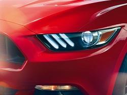 Nuevo Ford Mustang mini