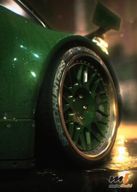 Nuevo Need For Speed