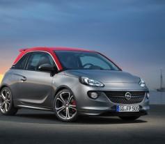 Nuevo Opel ADAM S 2015