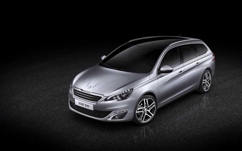 Nuevos Motores para el Peugeot 308
