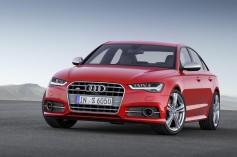 Nueva fuerza renovada para un triunfador, el Audi A6 y A6 Avant