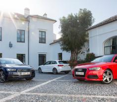 Más potencia, más equipamiento y mayor eficiencia para la gama Audi A3.