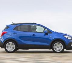Opel Mokka - 200 000