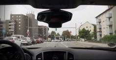 Opel y UR:BAN investigan por una conducción urbana más segura
