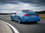BMW M3 Berlina