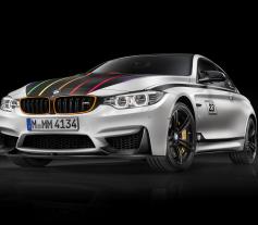 BMW M4 Champion Edition