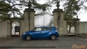 Prueba Toyota Verso 130