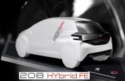 Peugeot-208-Hybrid-FE-Salon-Frankfurt-2013
