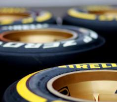 Pirelli anuncia compuestos F1 2014