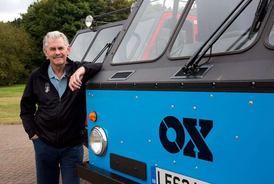 Proyecto Ox