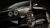 Render Lancia Delta HF Integrale XXI