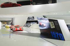 Porsche 24 horas LeMans