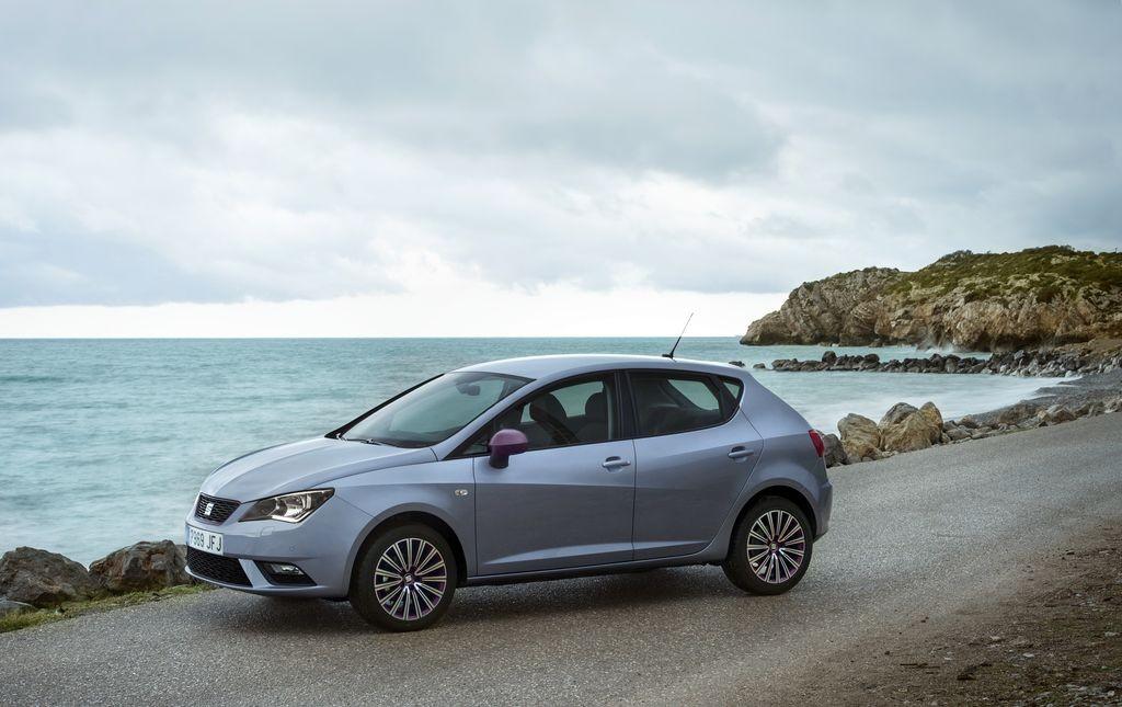 Llega el nuevo SEAT Ibiza 2015 a los concesionarios