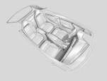 Audi Sport Quattro Concept Diseño