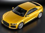 Salon Frankfurt 2013 Audi Sport Quattro Concept Elevada