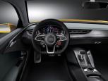 Salon Frankfurt 2013 Audi Sport Quattro Concept Volante