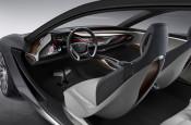 Salon Frankfurt 2013 Opel Monza Concept Int-Conductor