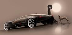 Salon Frankfurt 2013 Opel Monza Concept Lat-tras