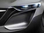 Salon Frankfurt 2013 Opel Monza Concept Proyector