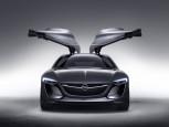 Salón Frankfurt 2013: Opel Monza Concept, el futuro de Opel.