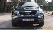 Kia Sportage AWD Aut.