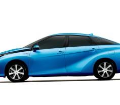 Toyota FCV (3)_