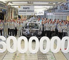 Renault Vehiculo 6 millones en Palencia