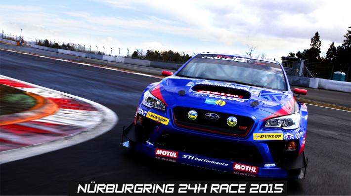 WRX-STI-Nurburgring 24h