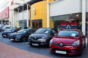Renault Retail Group